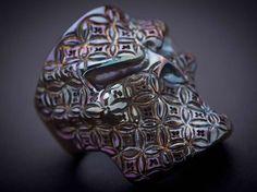 starlingear copper puncher ring