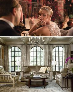 How to get the Great Gatsby look for your home.