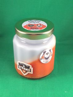 Dynamo candle by RIAsCandles on Etsy