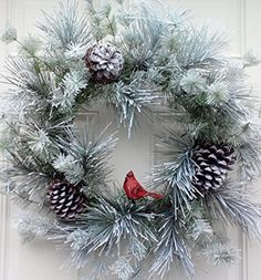 You'll love this Pine Cone Wreath Tutorial and we have included lots of gorgeous versions including Pine Cone Wreath Spring and other Pine Cone Wreath Ideas