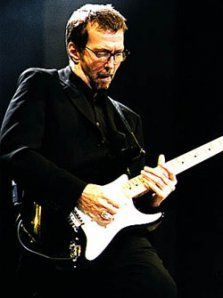 The Understated Eric Clapton
