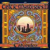The follow-up to the best-selling, Celtic Mysteries. This album of new material recaptures the original spirit of the first release in pristine 20 BIT digital sound.  This new album features Celtic harp, flute,  guitars, acoustic bass,  Uillean pipes, whistle, oboe, English horn, violin, cello, & percussion.  Bruce Mitchell (Celtic Destiny) provides additional keyboards as well as a  number of enchanting arrangements.
