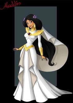 Nightwing1975 Disney Jasmine
