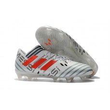 High Quality New Adidas Nemeziz Tango FG Football Boots White Grey Orange Adidas Soccer Shoes With Cheap Pirce Sale Online Adidas Samba, Adidas Nemeziz, Adidas Soccer Shoes, Adidas Boots, Gold Adidas, Adidas Football, Men's Football, Cheap Football Boots, Football Shoes