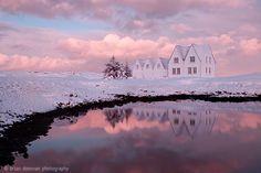 Divinity - Brian Donovan Fine Art Landscape Photography