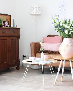 Ikea floor lamp @elskeleenstra
