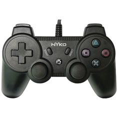 Nyko Playstation3 Core Wired Controller ERGONOMIC DESIGN New #NykoTechnologies
