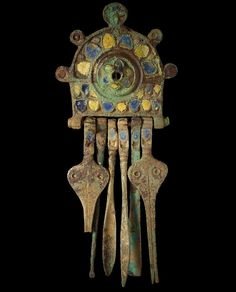 Roman Britain, Virtual Museum, Might Have, British Museum, The World's Greatest, Being Used, Wind Chimes, Objects, Clock