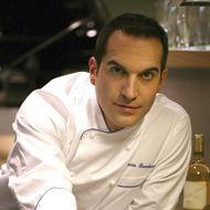 Mario Sandoval ha hecho un guiño de vanguardia a la cocina madrileña.
