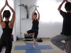 All sizes | Hatha yoga in Japanese @ Semperviva | Flickr - Photo Sharing!