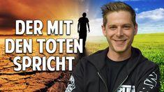 DER MIT DEN TOTEN SPRICHT: Jenseitskontakte - Pascal Voggenhuber