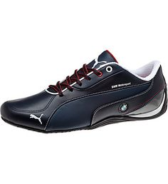 BMW Drift Cat 5 NM Men's Shoes; for driving that new Five series you've been threatening to buy.