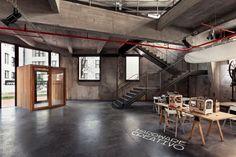 MEDIALAB/PRADO_LANGARITA-NAVARRO | AIB Architecture_Obras