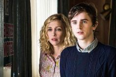 'Bates Motel' Renewed For 2 Seasons By A&E; 'The Returned' Not Coming Back