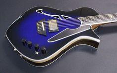 Myka Guitars