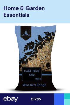 Lovely Lyric Peanut Pieces Wild Bird Food 5lb Bird & Wildlife Accessories Home & Garden