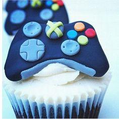 Pastry for gamers @am2kei @danogwok