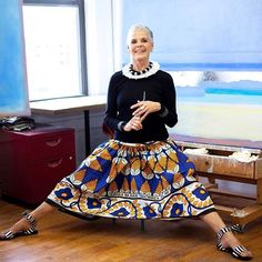 """""""I remember in those early days spending too much time worrying about whether I looked okay. That is really boring. The minute that every single thing is perfect, you've lost your sexuality, as far as I'm concerned. Where's the juice?"""" -- The iconic Ali MacGraw on MR today. Link in bio for more."""