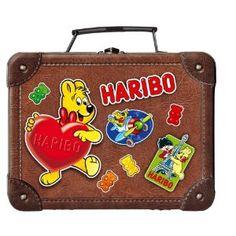 9,99 Haribo Reiseköfferchen, 1er Pack (1 x 575 g): Amazon.de: Lebensmittel & Getränke