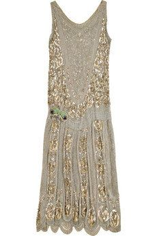 the Great Gatsby Look 1920 Style, Style Année 20, Flapper Style, 1920s Flapper, 1920s Style Wedding Dresses, 1920s Inspired Dresses, Bridal Style, Vintage Outfits, Vintage Gowns
