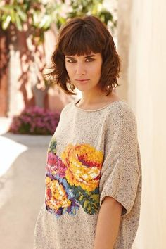 Crochet & Knitting with Sunny Jam