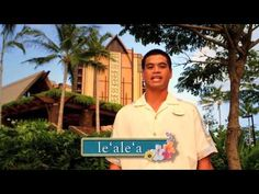 Hawaiian Word of the Week: Le'ale'a  have fun!