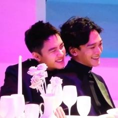 160704 KYUNGSOO & CHEN Cut@EXO MENTALLY Special Video cr. Void_o…
