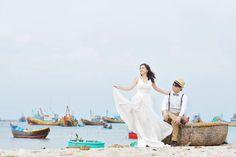 Pre-wedding photography <www.lushfolio.com>