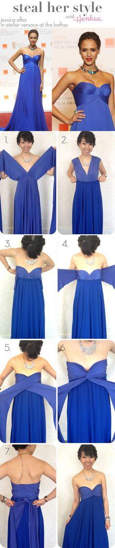 #tutorial #ropa