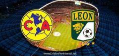America vs Leon En Vivo Jornada 1 Liga MX Clausura 2015 Sábado 10 de Enero del 2015. Donde ver En Vivo: http://envivoporinternet.net/america-vs-leon-en-vivo-10-de-enero-liga-mx-clausura-2015/ #LigaMX #Clausura2015