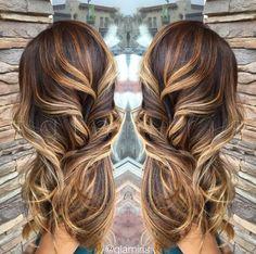 Haircolor Inspiration!