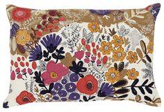 Saffy cushion