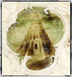 La Tour de Babel - XVIIIe
