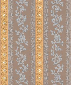 Adelphi Custom and Historic Wallpaper and Paper Hangings    Hedge House Stripe  Alternate Colorway C
