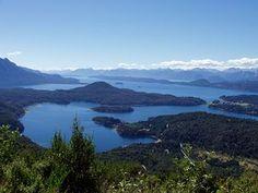 Nahuel Huapi National Park    gateway to Patagonia, chocolate capital of Argentina