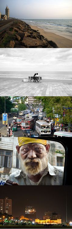 Composition of images of Colombo, Sri Lanka Ursula, Sri Lanka, Cultural Capital, Island Nations, Little Island, Paradise Island, Infused Water, Travel Bugs, Sandy Beaches