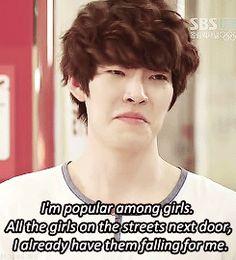 kdrama jonghyun cnblue Lee Jonghyun kim woo bin A Gentleman