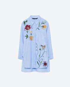 Just ordered / Zara SS17 | Fredrika Persson - fredrikapersson.com