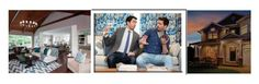 """""""Property brothers❤️"""" by pokemongirl111 ❤ liked on Polyvore featuring Improvements"""
