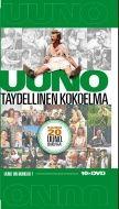 Uuno -kokoelma (kaikki 20 elokuvaa) - DVD - Elokuvat - CDON.COM - 39,95€
