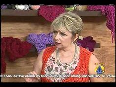 Gola de tricô | Sabor de Vida - 16 de Março de 2012