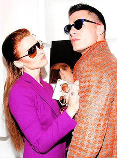 Holland and Colton <3