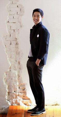 Kim Hyun-joong (김현중) - Picture @ HanCinema :: The Korean Movie and Drama Database Korean Star, Korean Men, Asian Men, Boys Before Flowers, Boys Over Flowers, Asian Actors, Korean Actors, Pretty Men, Models