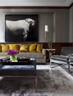 Photo via Summer Thornton Design, Inc.