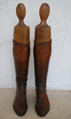 AMAZING riding boots