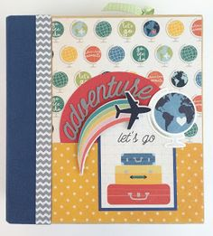 Artsy Albums Mini Album and Page Layout Kits and Custom Designed Scrapbooks by Traci Penrod: Scrapbook Layout and Mini Album Kits