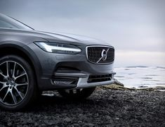 Swedish automakers Volvo have given the cross country treatment to their new V90 wagon, and boy does it look good. The Volvo V90 Cross Country is an adventure crossover that combines a comfortable, engaging driving experience and all-road, all-weathe