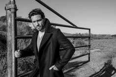Edgar Ramirez: Venezuela's leading man, and ascending Hollywood hero
