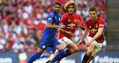 Trực tiếp MU vs Leicester City Chờ sự thay đổi từ Mourinho - Thể Thao 247 (lời tuyên bố phát cho các báo)