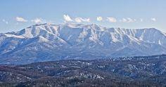 Mount LeConte, GSMNP